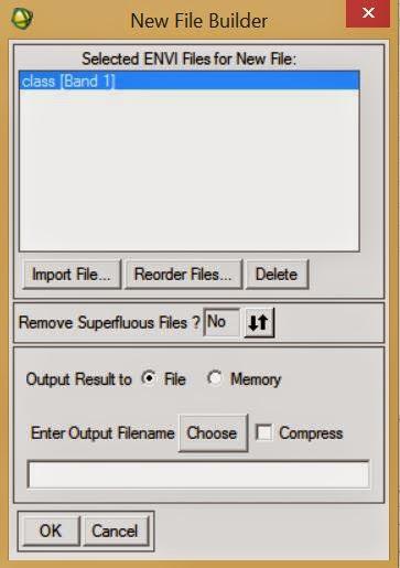 QGIS, remote sensing, Matlab, ENVI, Python, eCognition: eCognition