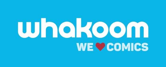 Descubre Whakoom, una Nueva Forma de Coleccionar Cómics