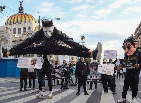 México pierde 925.490 empleos por impacto de la Covid-19