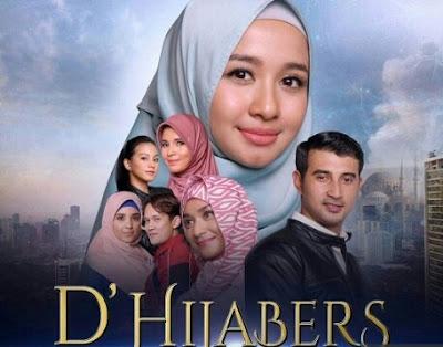 Download Lagu Ost D'Hijabers SCTV Mp3