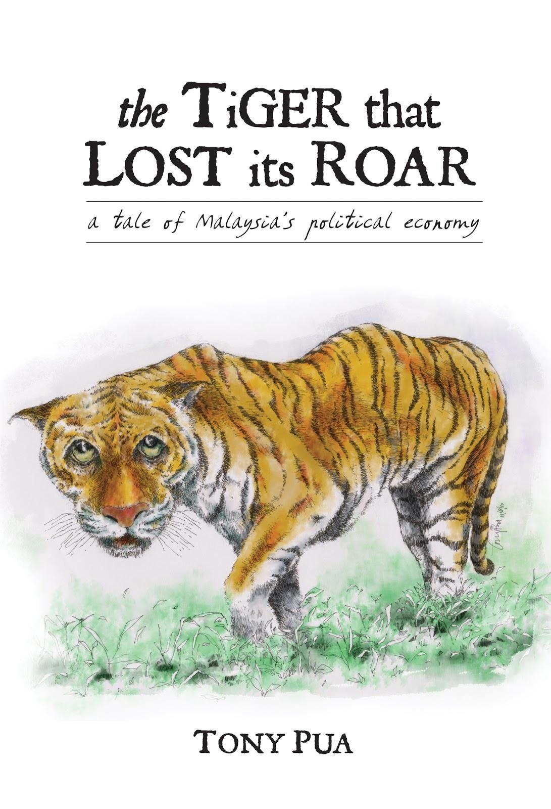 Philosophy Politics Economics The Tiger That Lost Its