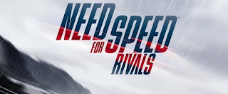 Need For Speed : Rivals System Requirements