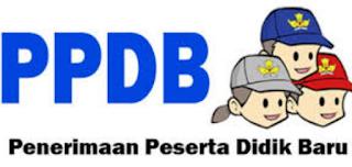 Aplikasi PPDB Terbaru Untuk SD,SMP,SMU Sederajat