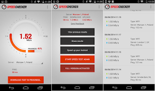 Wifi is the original version of the android app for the most popular bandwidth measuremen Internet Speed Test 2G, 3G, LTE, Wifi Premium v2.1.4 Apk (Full Version)