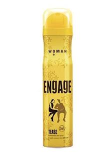 Engage Woman Deodorant
