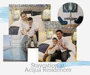 Staycation: Acqua Residences Iguazu