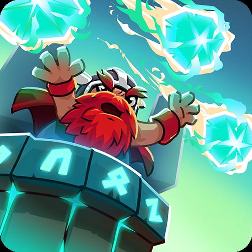 تحميل لعبة Kingdom Defense: Hero Legend TD الجديدة مهكرة نقود لا نهاية