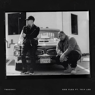Download Tedashii - God Flex Ft Trip Lee Audio Mp3