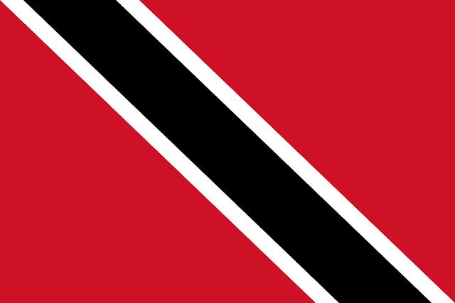 Bandera de Trinidad y Tobago