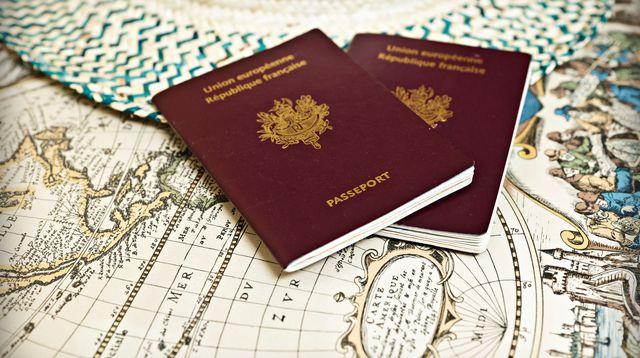 Bí quyết xin visa Pháp