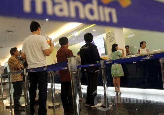 Kantor Cabang Bank Mandiri Yang Buka Sabtu Minggu Yogyakarta Petunjuk Onlene