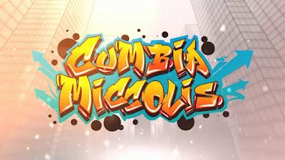 CUMBIA MICCOLIS - SOLA EN SU CUARTO + DIFUSION 2020