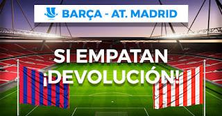 Paston promocion supercopa españa Barcelona vs Atletico 9-1-2020