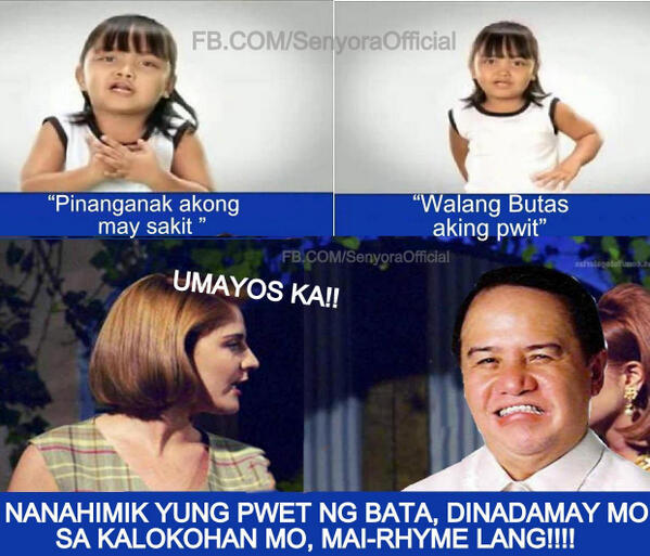 5 Funny Tagalog Rage Jokes ~ Pinoy Gag Jokes