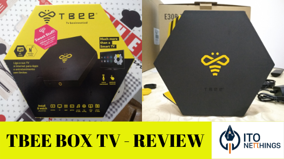 TBEE TV BOX Review