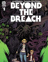 Beyond the Breach Comic