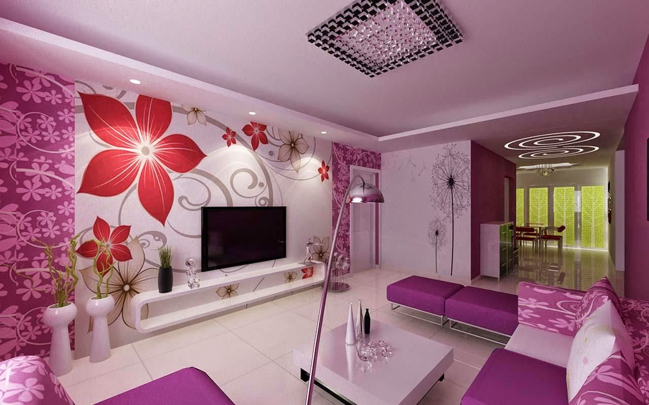 Simple And Low Cost Room Decoration Megapolis Mystic Pune