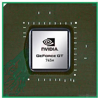 Nvidia GeForce GTX 745M(ノートブック)ドライバーのダウンロード