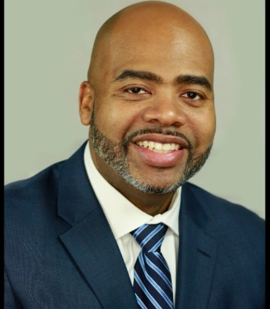 2018-2019 National BDPA President is Terry Morris (Eli Lilly and Company)