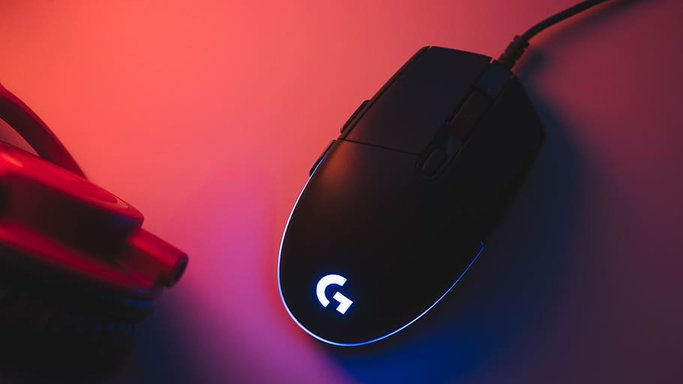 what is optical mouse