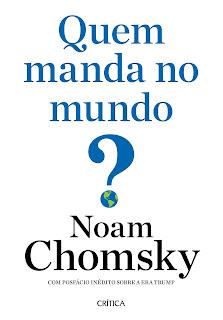 livro noam chomsky