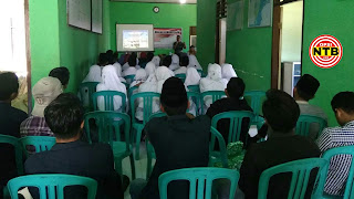 KKP UIN Mataram Gelar Dialog Kebangsaan di Desa Pengkelak Mas