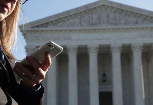 Supreme Court Set to Hear Landmark Online Sales Tax Case