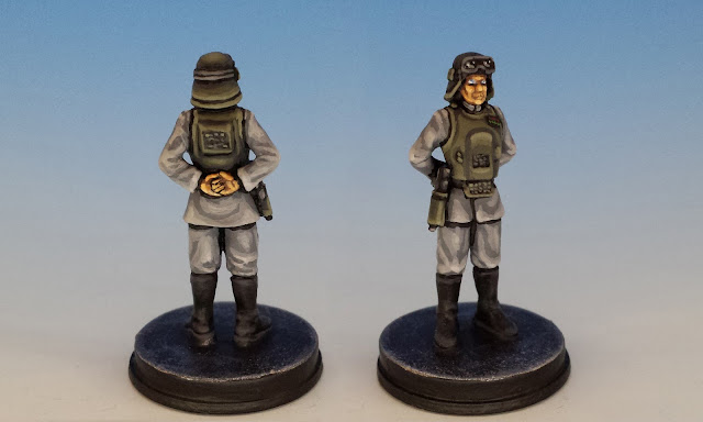 General Sorin, Imperial Assault (2015, sculpted by B. Maillet)