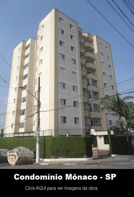 Condomínio Mônaco - São Paulo