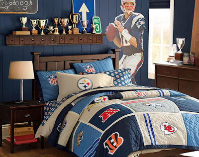 แบบห้องนอนวัยรุ่น