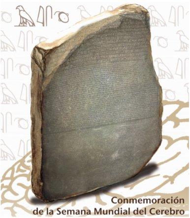 Concurso de carteles sobre la XV Conmemoración de la Semana Mundial del Cerebro en Murcia.