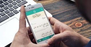 aplikasi alquran indonesia terbaik