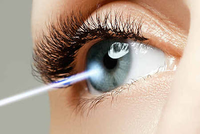 Benefits for eye health due to the presence of several compounds