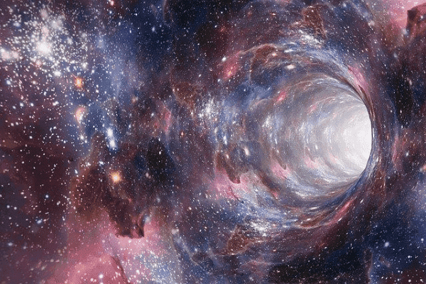 About Wormholes, Shortcuts To Explore the Universe