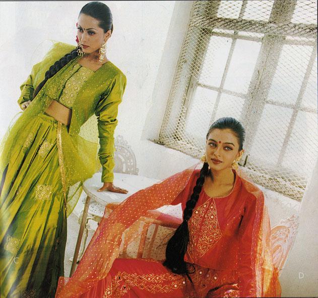Aishwarya Rai makeover