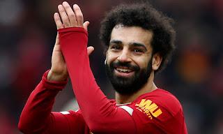 مو صلاح يمنح ليفربول 12 نقطة في الدوري الإنجليزي.. الثالث بالقائمة