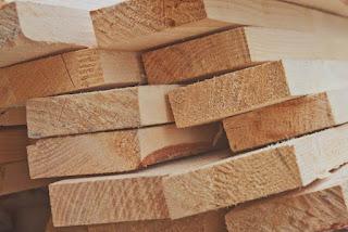kamper wood