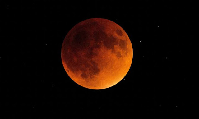 Blue blood moon 2018 January when where and how you can watch