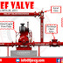 Relief Valves for Centrifugal Pumps According to NFPA 20