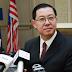 Kes aneh penganiayaan terhadap Lim Guan Eng