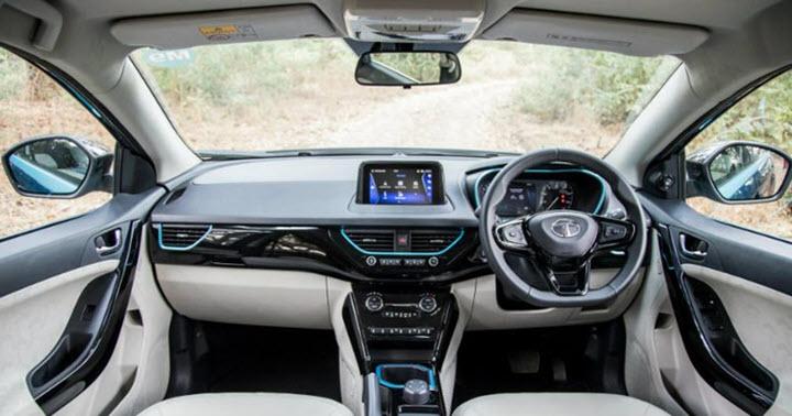 Tata Nexon EV - ôtô điện giá rẻ