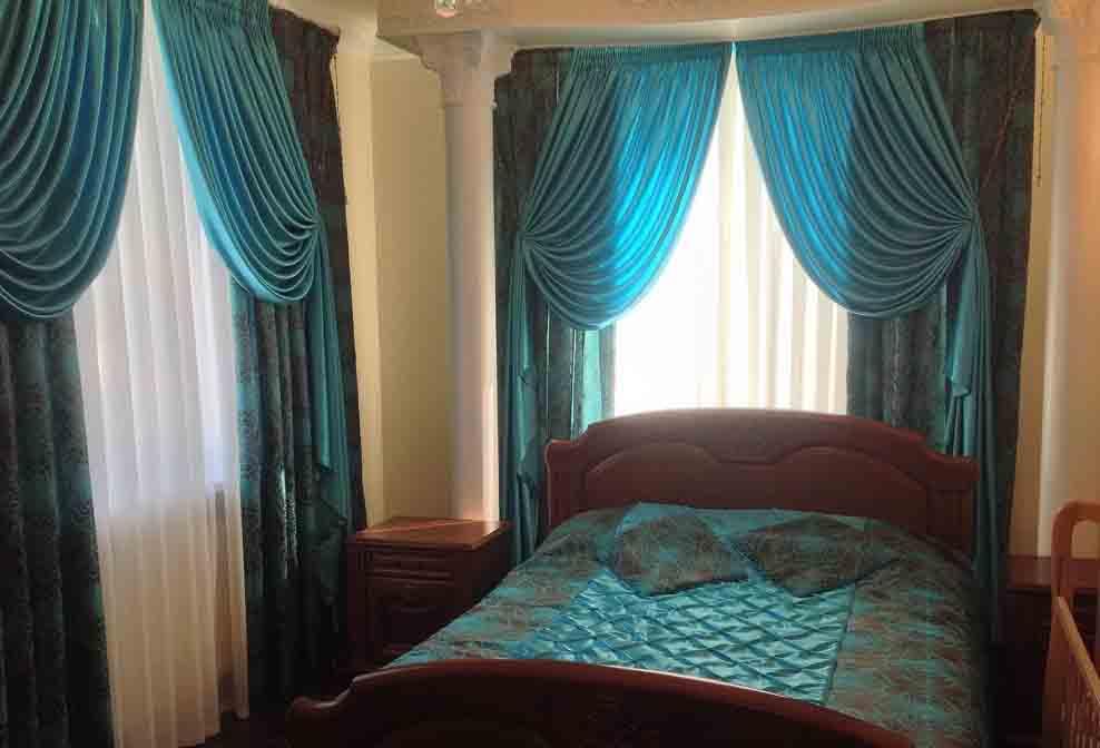 Top 50 Curtain Design Ideas For Bedroom Modern Interior