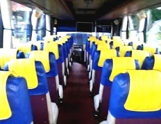 Rental Bus Pariwisata, Rental Bus Pariwisata Jakarta