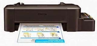 Download Reseter Printer Epson L120