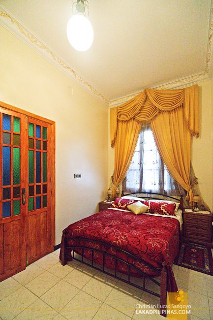 Tetouan Casa Medina Sanaa Review