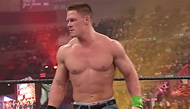 WWE News: Chris Benoit's Son Attends WWE Show, John Cena's First Workout Video