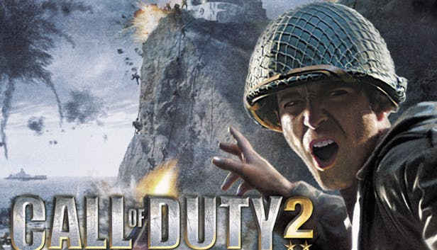 free download call of duty 2 highly compressed for pc