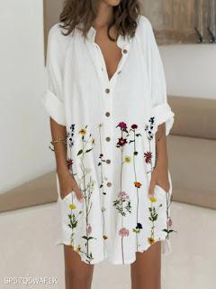 BerryLook summer dresses