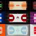 NBA 2K21 6 main Kuroko's Team + VorpalSword+Jabberwock+ Allstar Slam Dunk Court Pack by Acheritt