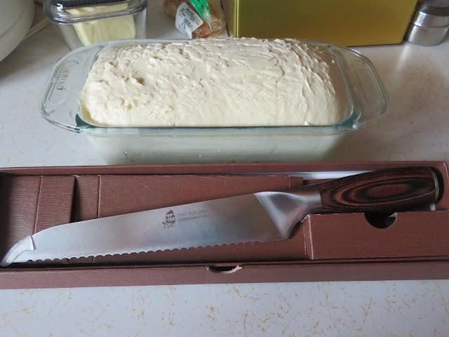 Farmhouse White Bread